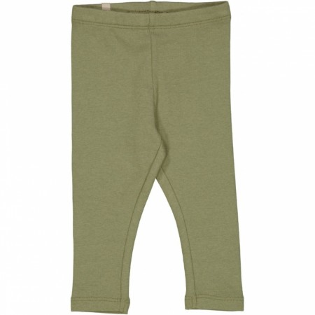 Ribbet leggings, sage, Wheat