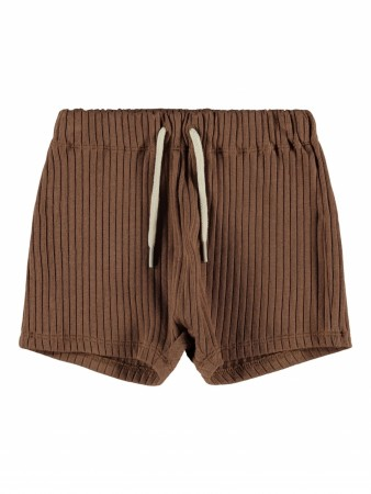 Sixten loose shorts, partridge, Lil´ Atelier